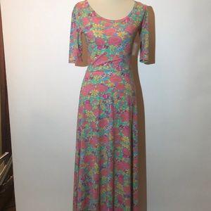 NWT LuLaRoe Ana Dress